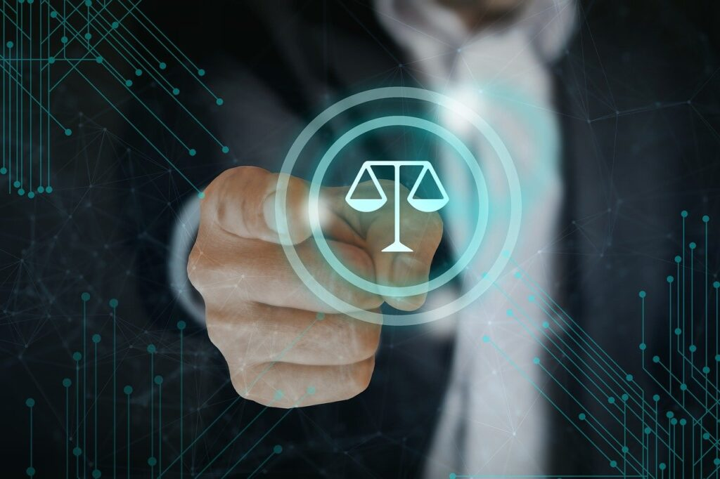 central coast, law firms, managed IT