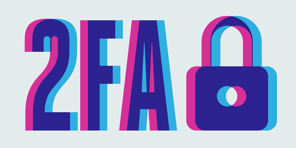 Secure 2FA